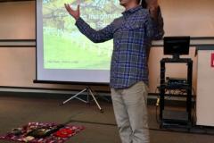 Brock University Presentation