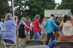 Farm to Table Keynote University of North Carolina Ashville Fall 2019