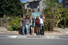 Gardens Consultation University of North Carolina Ashville Fall 2019