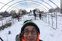 Greenhouse Tyendinaga