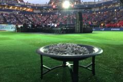 Naig Opening Ceremony Toronto