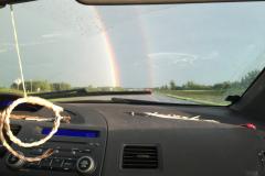 Rainbow gates of awakening Winnipeg 2016